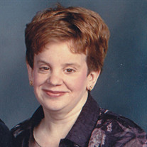 Jeanine Ruth Parker