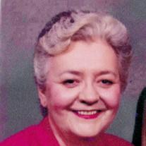 Beverly Maxwell Harper