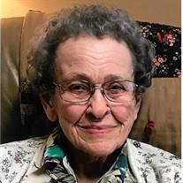 Florence K. Gewerth