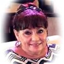 Brenda Kay Knowlton