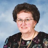 Betty A. Craig
