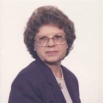 Grace Marie Palazzetti