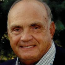 William E. Huebner