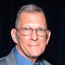 Dennis W. Durham