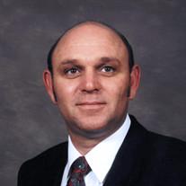 Raymond Wayne Hardin Sr