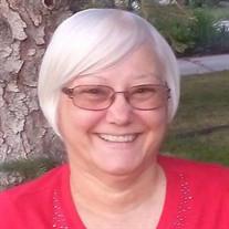 Nancy Faye Tallman