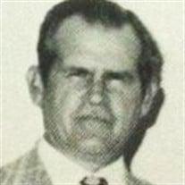 Jackson E. Hall