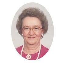 Rita E. Roell