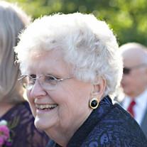 June Dolores Stoen
