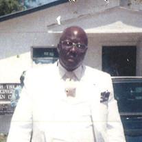 Elder Oliver Maxwell