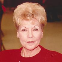 Patricia R. (Wallace) Rittenhouse
