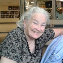 Mrs. Nora Mae Twaddle