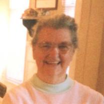 Anna E. Conant