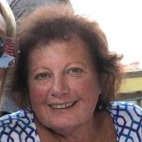 Geraldine  M Delliacona