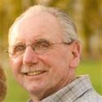 Larry W. Vogt Sr.
