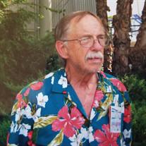 Oliver Cromwell Lupton Jr.