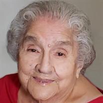 Isabel Malinda Carter