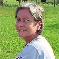 Judith Marie Rucks