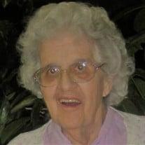 Mrs. Ruth Ann Varricchio