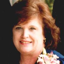 Barbara Ann (Mitchell) Staudt