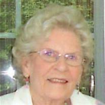 Marjorie Higgins