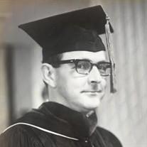 William Rutledge Lockwood M.D.