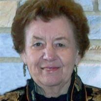 Marlys Mae Ewoldt