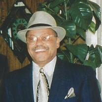 Mr. Alexander Wardrett Jr.