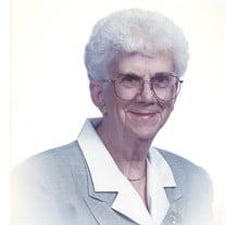 Essie M. Hogan