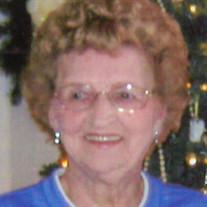 Grace B Vincent