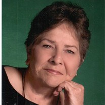 Anne E. Harker