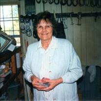 Vallie Faye Kirkes