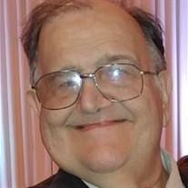 Frank D. Frazzetta