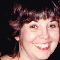 Jacqueline Mary Klusendorf