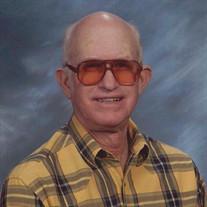 Truman Earl Bacon