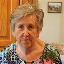 Mrs. Helen Elizabeth Motschenbacher