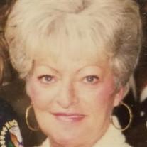 Carolyn Ann Petty McGhee