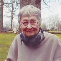 Carolyn R. Heintz (Lebanon)