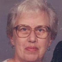 Bonnie Jean Everman