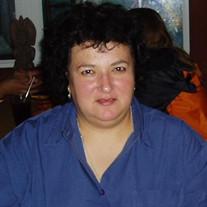 Marcelina Fernandez (Marcey - Lyne)