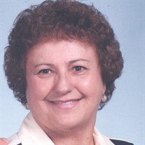 Betty Ridenour