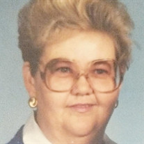 Mildred Lorraine Robinson Reed