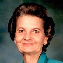 Leola Myatt Ramsey