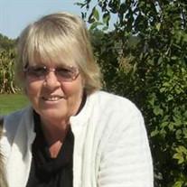 Barbara Ann Pearson Sampson