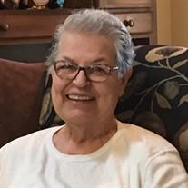 """Karen E. """"Sue"""" Hampton"""