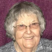 Doris M. Lubas