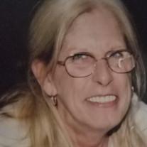 Pearl Mary Valeri