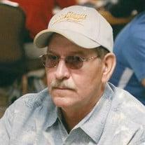 Steve Passmore