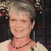 Sharon 'Pat' Patricia Bennett