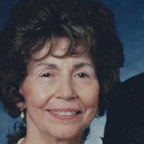 Mrs. Christine Szymanski (Moszczynski)
